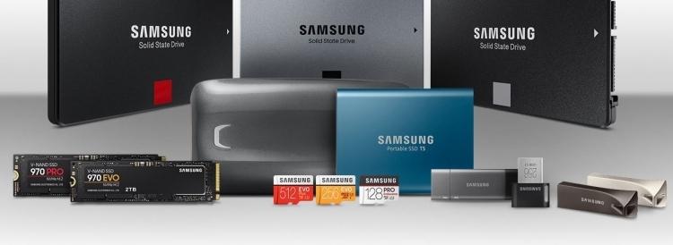 """Квартальные результаты Samsung: резкое падение прибыли и хорошие продажи Galaxy S10"""""""