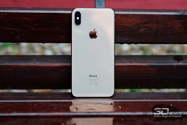 """Аналитики: первый iPhone с 5G выйдет не раньше 2021 года и только для Китая"""""""
