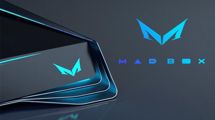 """Slightly Mad Studios придётся изменить название своей сверхмощной консоли Mad Box"""""""