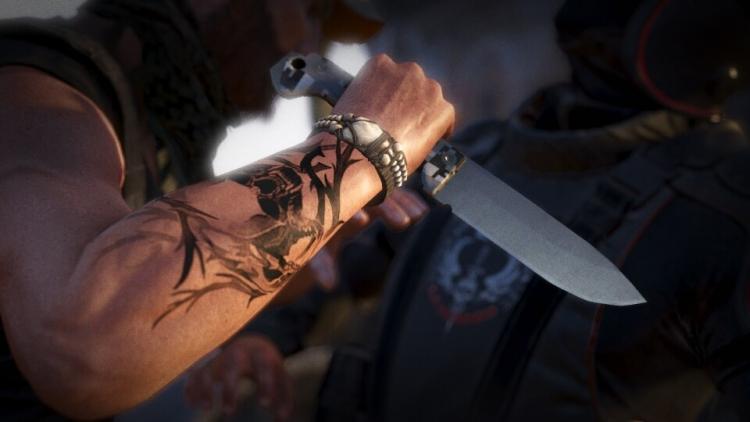 """Трейлер операции «Оракул» в Ghost Recon: Wildlands и бесплатная игра 2–5 мая"""""""