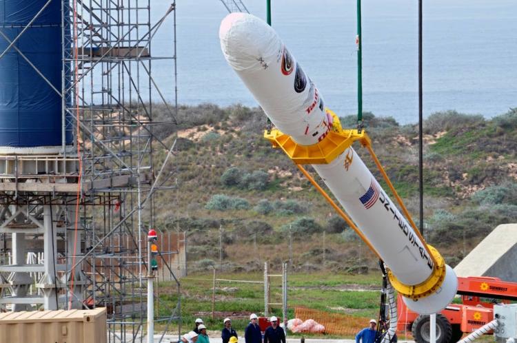 """NASA потеряло $700 млн из-за мошенничества с показателями качества алюминия для ракет"""""""