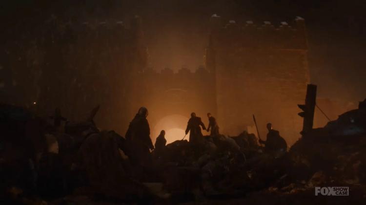 Многие поклонники разочарованы качеством третьего эпизода финального сезона Игры Престолов