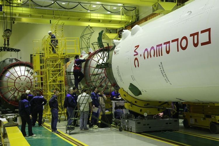 """Применять сверхкороткую схему полёта при запуске грузовика «Прогресс МС-12» не планируется"""""""