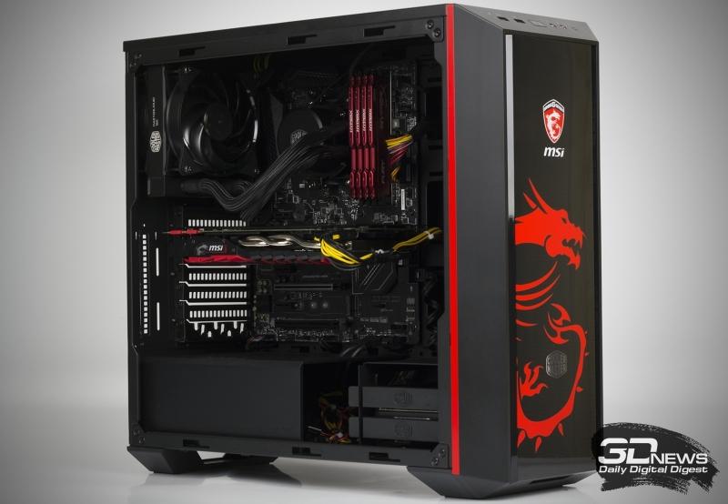 Компьютер месяца — май 2019 года