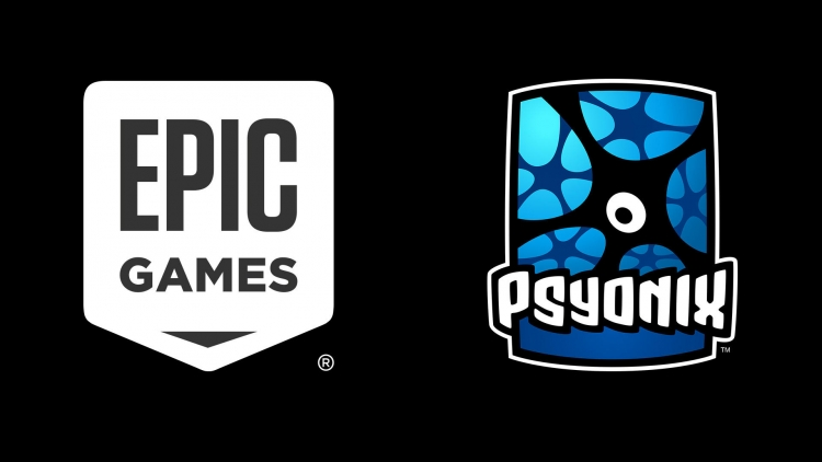 Epic Games купила Psyonix — Rocket League может уйти из Steam в конце года""