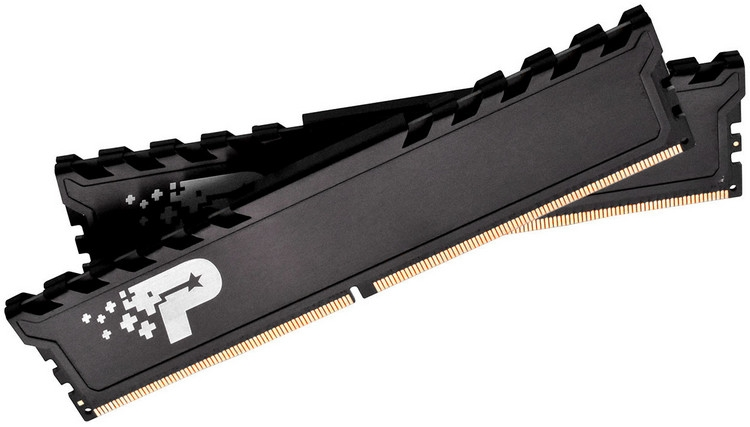 Patriot Signature Premium: доступные модули памяти без излишеств