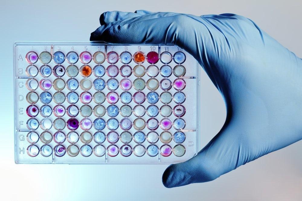 Исследователи из Гарварда разработали новую систему для чтения и записи данных в органические молекулы (Credit: angellodeco / Depositphotos)