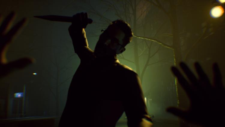 "Видео: первый клан чистокровных Vampire: The Masquerade – Bloodlines 2 — Бруха"""