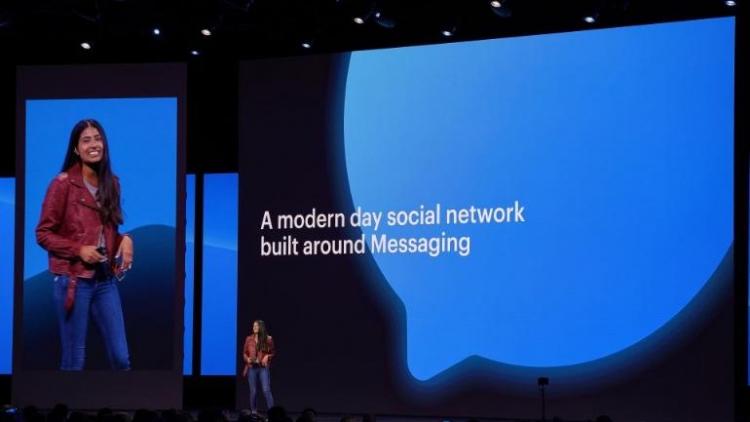 """Facebook обещает кроссплатформенность междуMessenger, Instagram и WhatsApp"""""""
