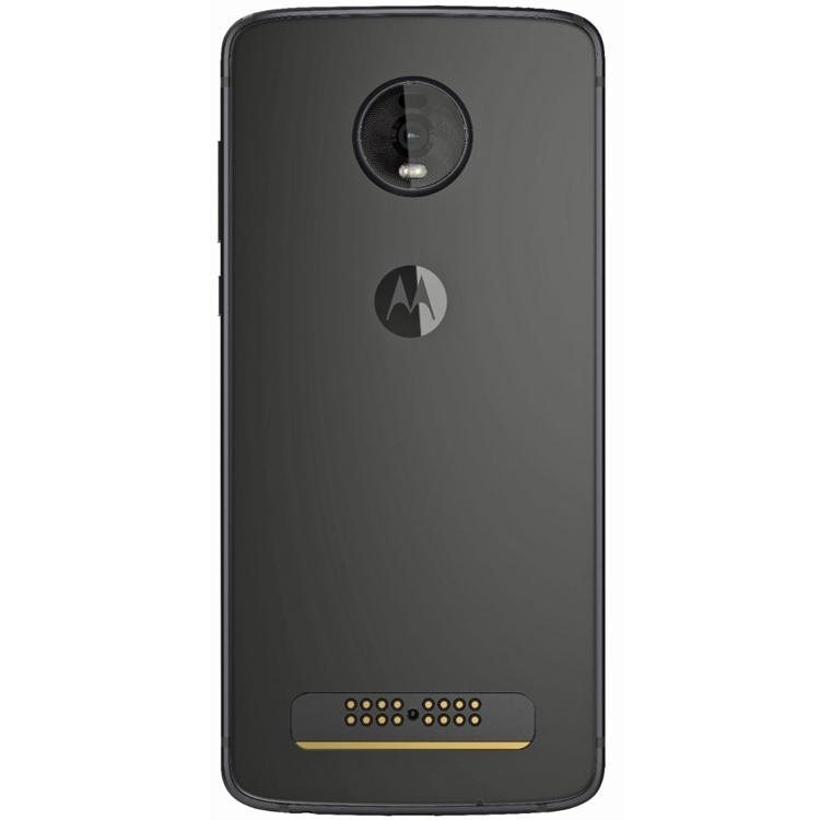 """Смартфон Moto Z4 Force получит процессор Snapdragon 855 и 8 Гбайт ОЗУ"""""""