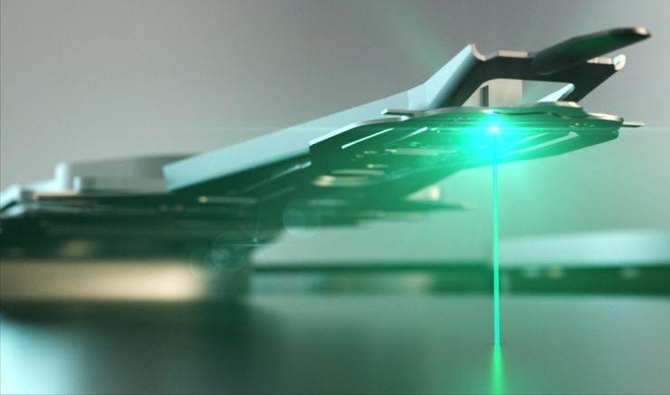 """Seagate готова представить жёсткие диски объёмом 20 Тбайт в 2020 году"""""""