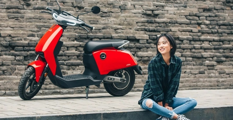 Под брендом Ducati будут выпускаться электрические скутеры