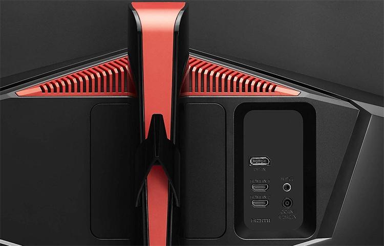 "LG 34GL750: игровой монитор с поддержкой AMD FreeSync за $550"""
