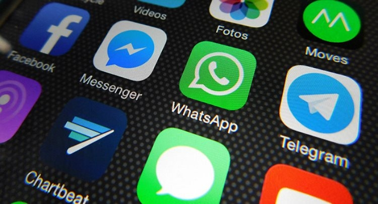 """В РФ начали действовать новые правила идентификации пользователей в мессенджерах"""""""