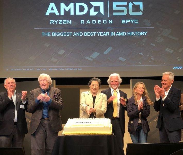 """AMD осознаёт, что облачный гейминг наберёт силу лишь через несколько лет"""""""