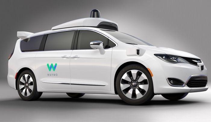"""Waymo будет делиться плодами разработок в сфере компонентов для систем автопилота"""""""