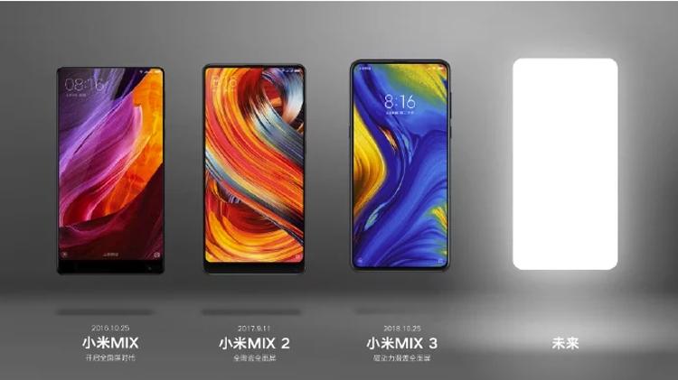 """«Геркулес»: рассекречен новый флагманский смартфон Xiaomi"""""""