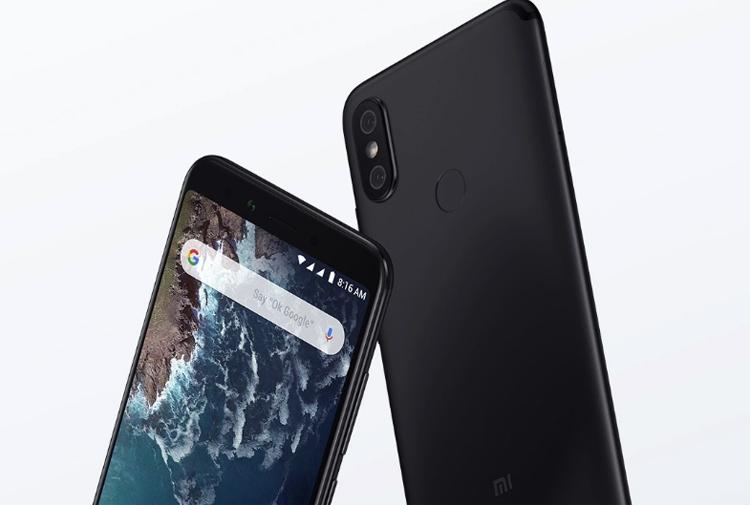 """Смартфоны Xiaomi Mi A3 и Mi A3 Lite получат процессор Snapdragon 700 Series"""""""