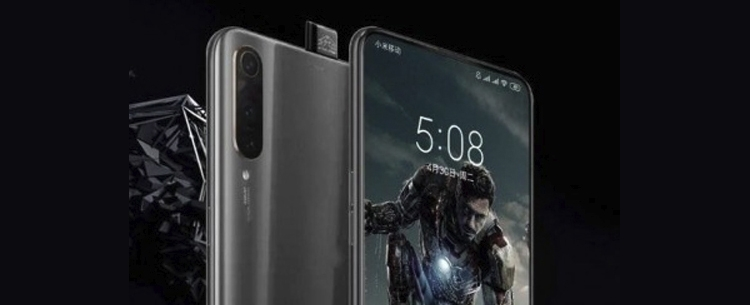 """Президент Xiaomi Redmi рассказал об оснащении флагманского смартфона"""""""