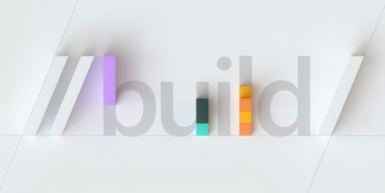 Трансляция открытия конференции Microsoft Build 2019