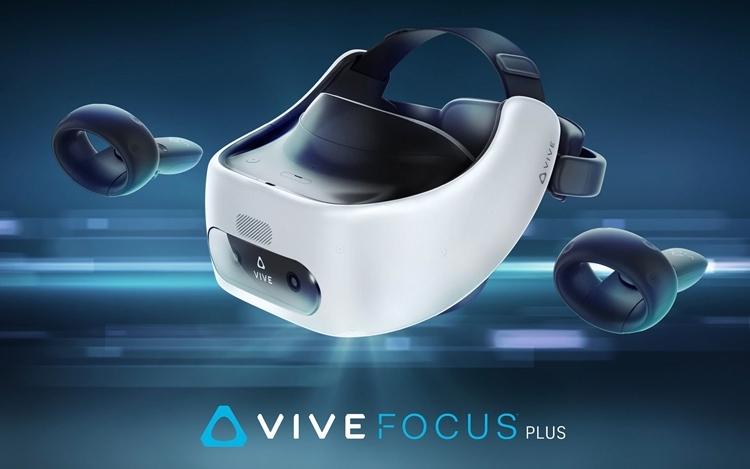 С начала 2019 года HTC представила несколько моделей VR-шлемов и...