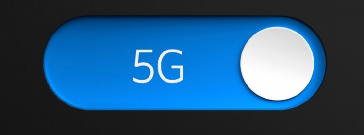 """Ericsson: абоненты готовы платить больше за 5G"""""""