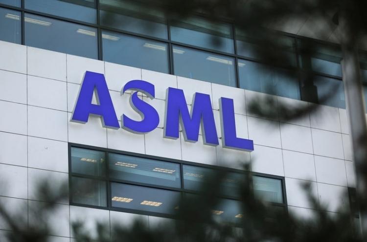 """Вместо денег ASML получит от компании-шпиона интеллектуальную собственность"""""""