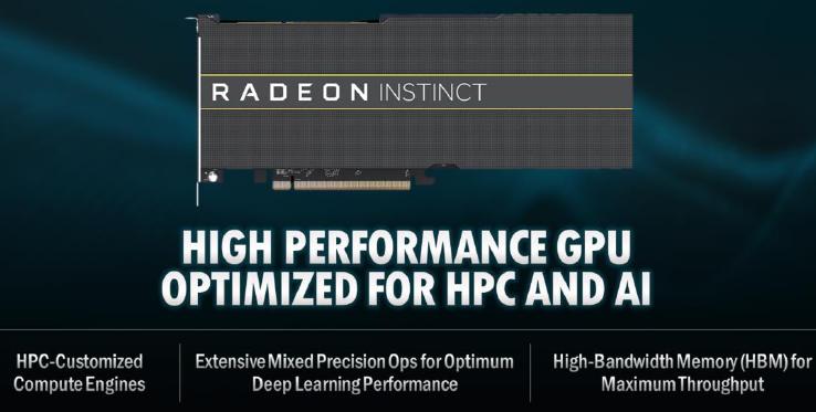 """Самый мощный суперкомпьютер мира будет использовать процессоры AMD с архитектурой, отличной от Zen 2"""""""