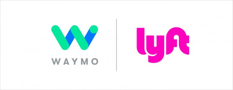"""Поездку на робомобиле Waymo можно будет заказать в сервисе Lyft"""""""
