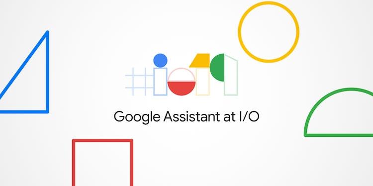 """Google сделает Assistant более персональным"""""""