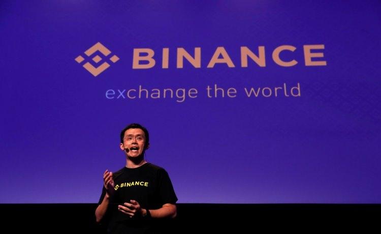 """Криптовалютная биржа Binance потеряла $40 млн из-за хакерской атаки"""""""