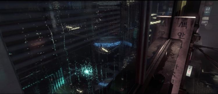 """Crytek рассказала опроизводительности Radeon RX Vega 56 в трассировке лучей"""""""
