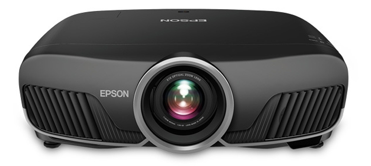 """4K-проектор Epson Pro Cinema 6050UB для домашнего кинотеатра обойдётся в €4000"""""""