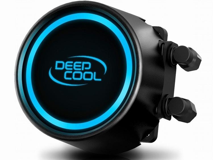 """СЖО Deepcool Gammaxx L240 V2 снабжена технологией защиты от протечек"""""""