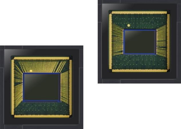 """64 Мп — в каждый смартфон: Samsung представила новые датчики ISOCELL Bright"""""""