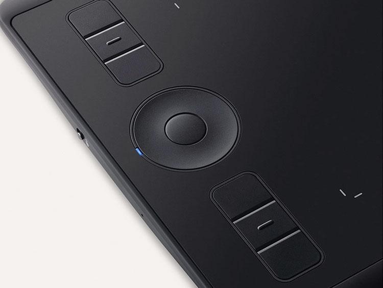 """Wacom обновила недорогой планшет Intuos Pro Small для профессионалов"""""""