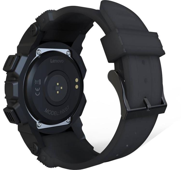 """Смарт-часы Lenovo Ego: до 20 суток автономной работы"""""""