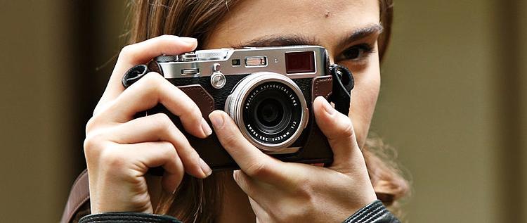 "У премиум-фотоаппарата Fujifilm X100F появится преемник"""