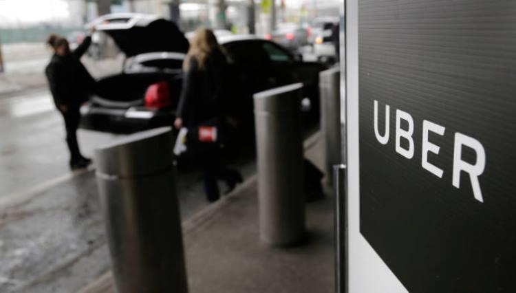 """В ходе IPO Uber удалось привлечь $8,1 млрд"""""""