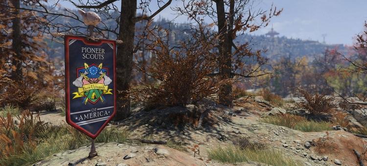 """Bethesda обложила налогом пользовательские торговые автоматы в Fallout 76. Некоторые игроки возмущены"""""""
