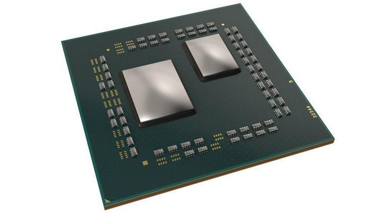 AMD transferred the Ryzen 3000 processors to an advanced B0 stepping