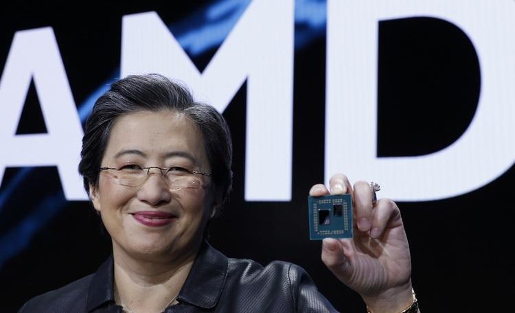 """AMD перевела процессоры Ryzen 3000 на более продвинутый степпинг B0"""""""