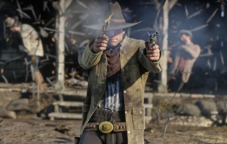 """PC-версия Red Dead Redemption 2: вСети появилось новое свидетельство"""""""