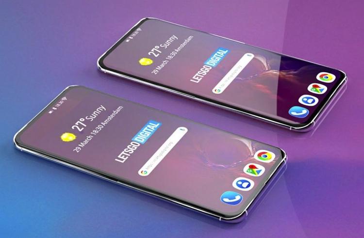 5c0f4321687d0 Обе будут доступны в модификациях с поддержкой мобильной связи четвёртого  (4G) и пятого (5G) поколения. Таким образом, южнокорейский гигант ...