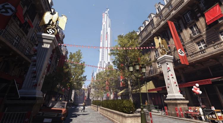"Wolfenstein: Youngblood — ближе к Dishonored, более открытый мир и масса занятий"""
