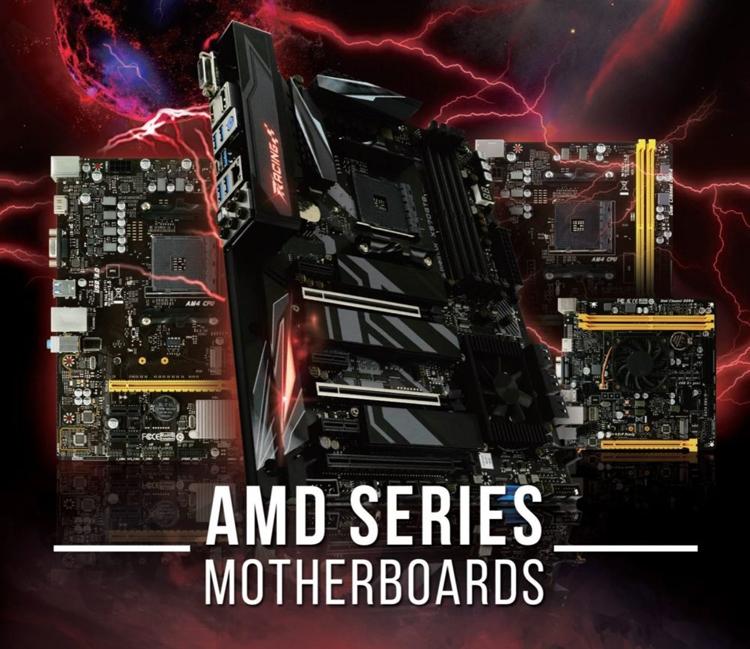 "Biostar готовит плату Racing X570GT8 на наборе логики AMD X570"""