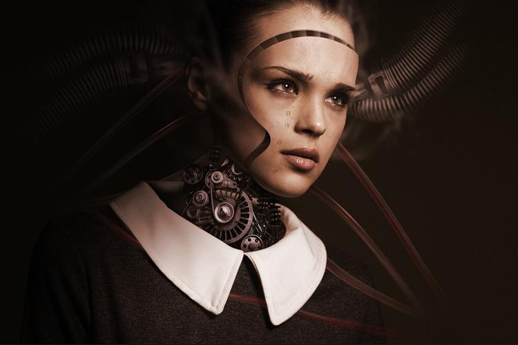 """От роботизации в большей степени пострадают работники-женщины, нежели мужчины"""""""