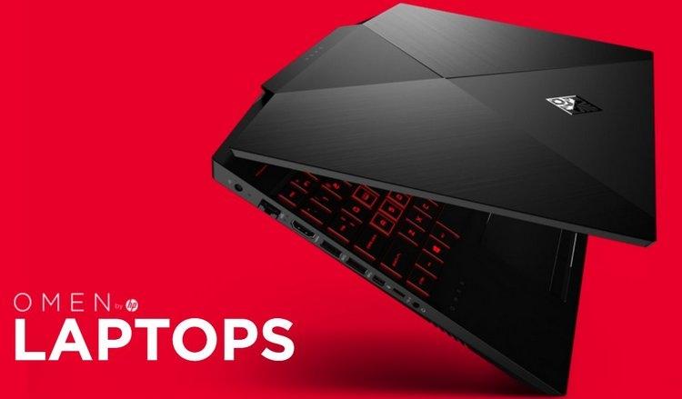 """HP представила обновлённые игровые ноутбуки Omen 15 и 17 с улучшенным охлаждением"""""""
