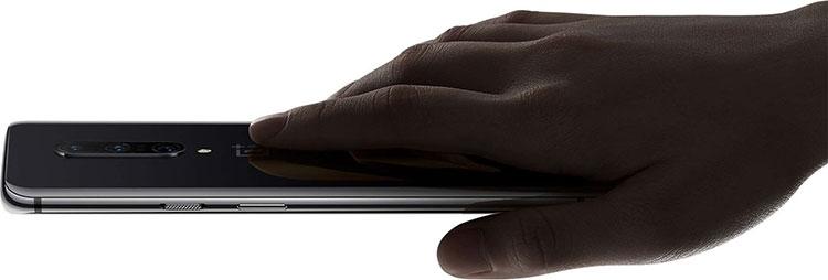 """OnePlus 7 Pro: 90-Гц экран, тройная тыльная камера, UFS 3.0 и цена от $669"""""""