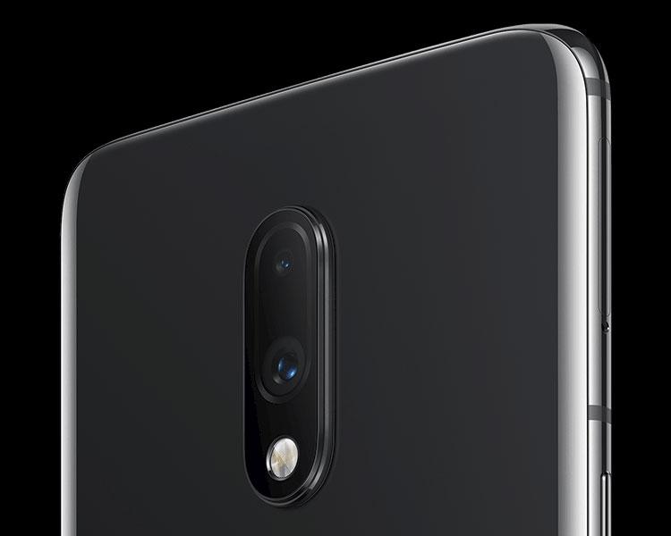 "OnePlus 7: бюджетный флагман с экраном 6,41"", Snapdragon 855 и 48-Мп камерой"""